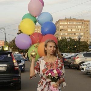 Заставка для - День Рождения Ольги Рудневой